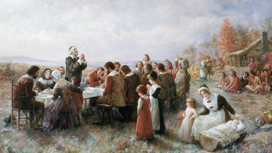 What Actually Happened on the First Thanksgiving?