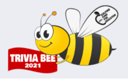 Trivia Bee on Sunday, March 7th