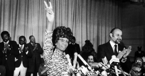 Black History Month- Influential Black Women
