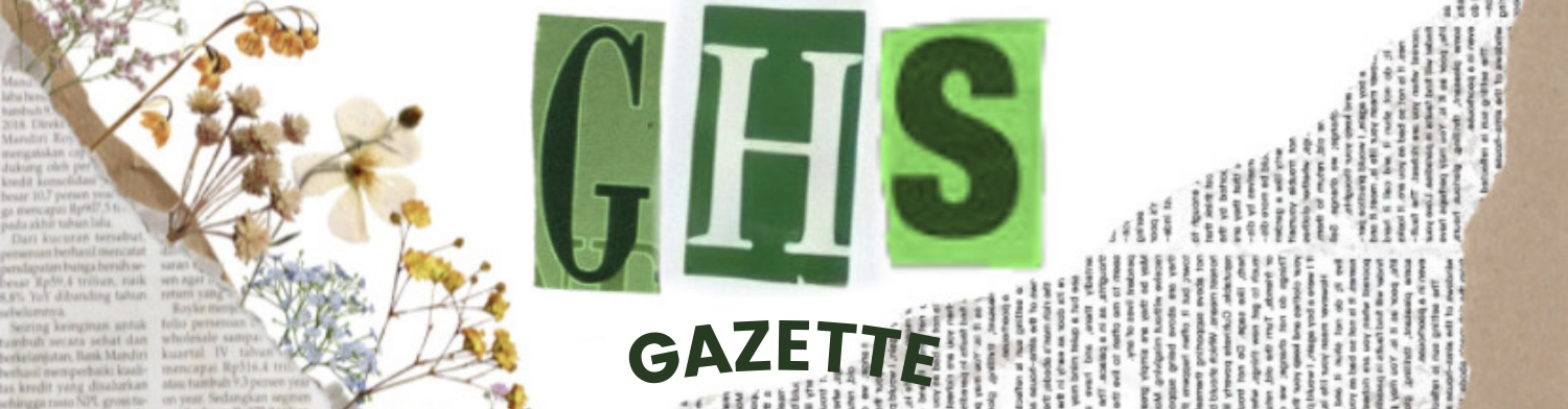 The Student News Site of Guilford High School