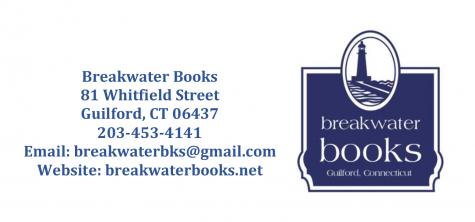 Breakwater Books