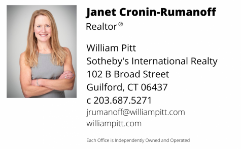 Real Estate Agent in the Great New Haven Area